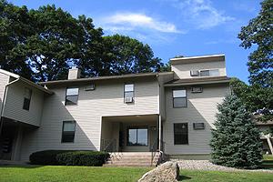 Connecticut Apartments